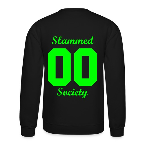 The 00 Longsleeve (special edition) - Crewneck Sweatshirt