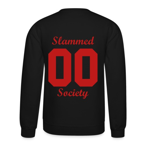 The 00 Longsleeve - Crewneck Sweatshirt