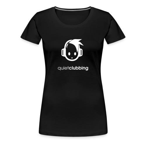 T-Shirt (Women) - Women's Premium T-Shirt