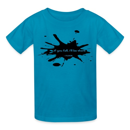 Kersplat - Kids' T-Shirt
