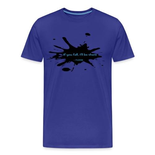 Kersplat - Men's Premium T-Shirt