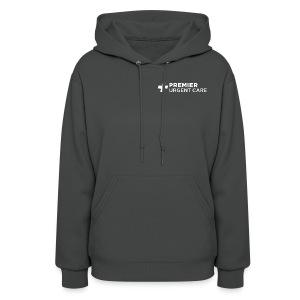 Sweatshirt Woman2 - Women's Hoodie