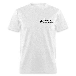 T-shirt Man (white) - Men's T-Shirt