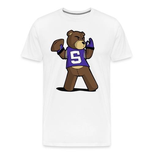 Teddy B - Men's Premium T-Shirt