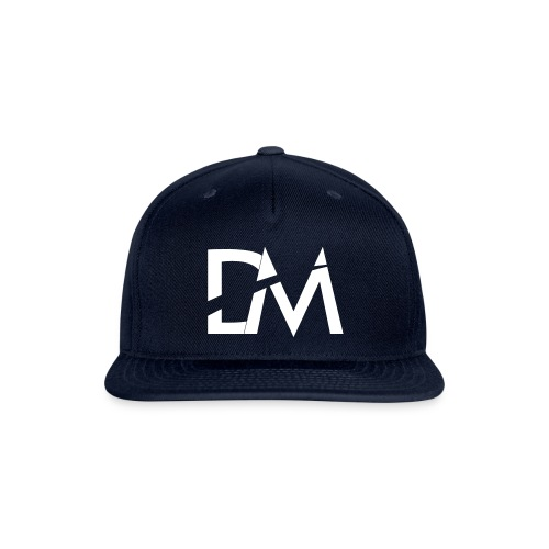 Dirty Mike | Snapback - Snap-back Baseball Cap