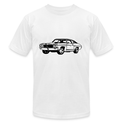 Car Love shirt - Men's Fine Jersey T-Shirt