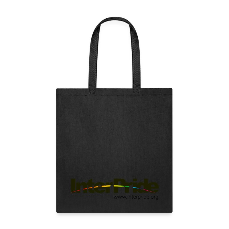 interpride_web_address_tranparent - Tote Bag