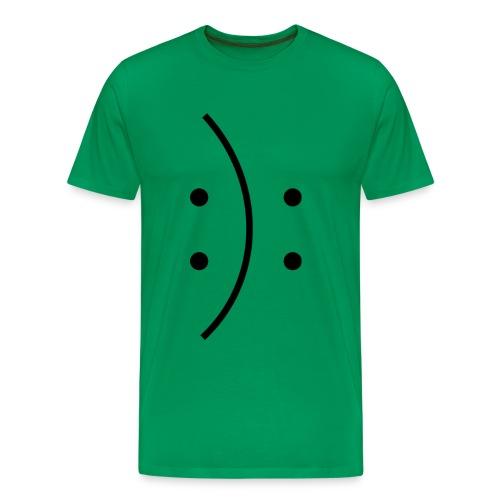YOU DECIDE! - Men's Premium T-Shirt