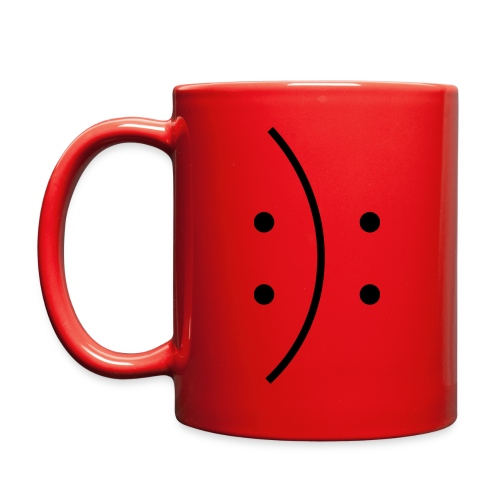 YOU DECIDE! - Full Color Mug