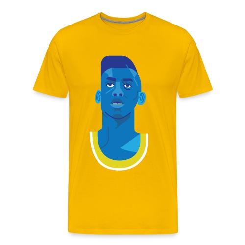 Miller Time - Men's Premium T-Shirt