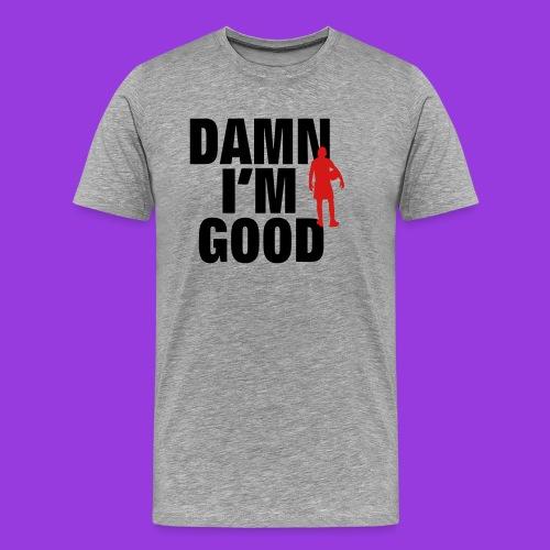 Offense - Men's Premium T-Shirt
