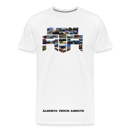 Collage - Men's Premium T-Shirt