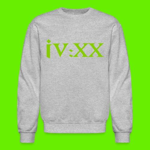 420 - Crewneck Sweatshirt