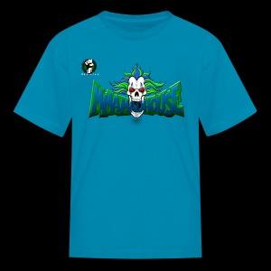 Shawn Ressler Walk-out Kids Shirt - Kids' T-Shirt