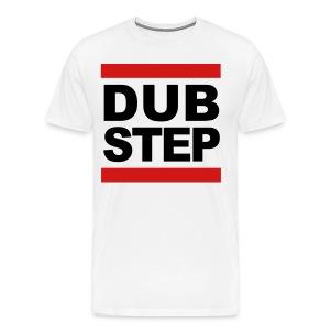 Dubstep T-Shirt - Men's Premium T-Shirt