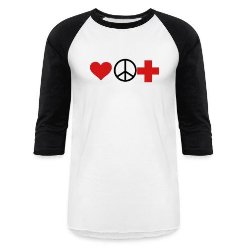 LPPV Shirt - Baseball T-Shirt