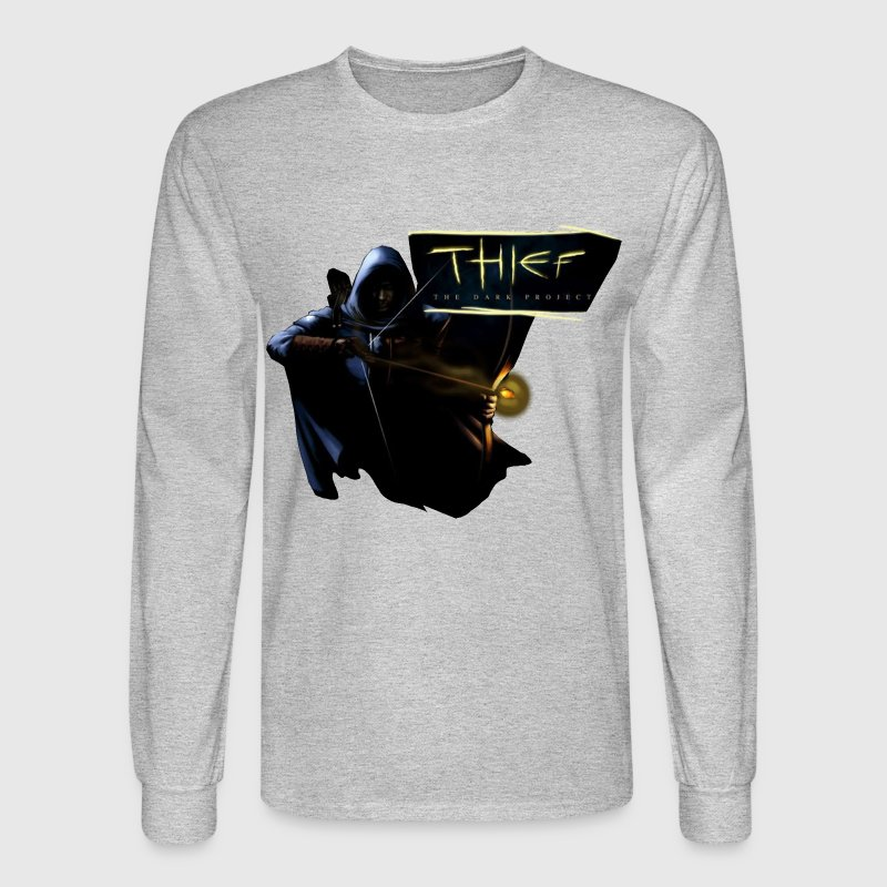 Thief: The Dark Project T-Shirt | Spreadshirt