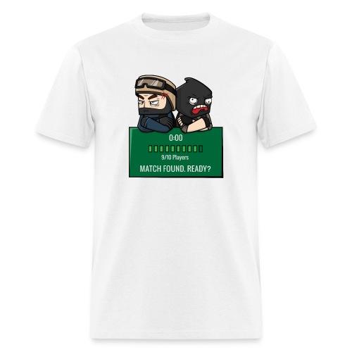 Dont be that guy! - Men's T-Shirt