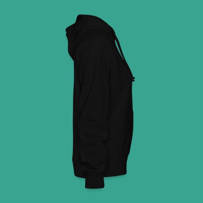 HGB Logo Dead Jingle Women's Hoodie Sweatshirt