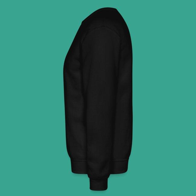 HGB Logo Dead Jingle Men's Sweatshirt