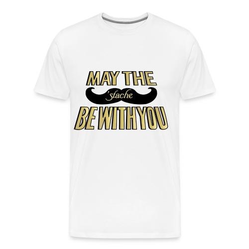 Mens T-Shirt - Men's Premium T-Shirt