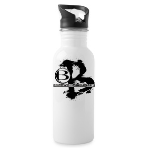 Blessed B Water Bottle - Water Bottle