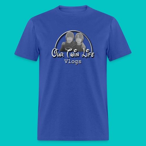 Men's Our Twin Life twinnie - Men's T-Shirt