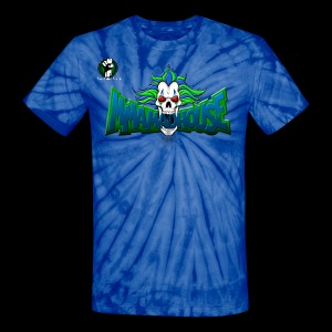 Shawn Ressler Walk-out Tie Dye Shirt - Unisex Tie Dye T-Shirt