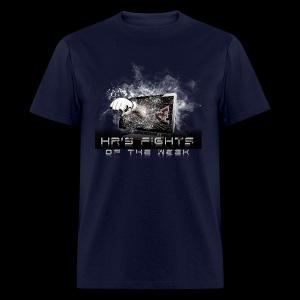 HR Baker (Custom T) - Men's T-Shirt
