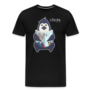 The Canipa Effect Special Tee [Male] - Men's Premium T-Shirt