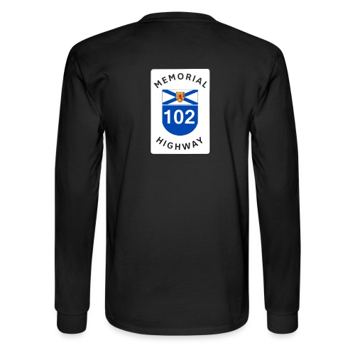 Let's remember 2013 Long Sleeve - Men's Long Sleeve T-Shirt
