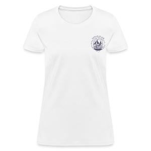 Women's Savusavu Yacht Club T shirt - Women's T-Shirt