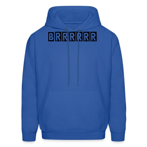 coldweather - Men's Hoodie