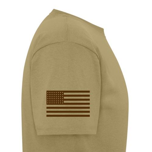US Infantry - Men's T-Shirt