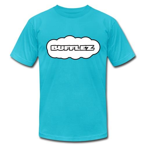 Bufflez Premium Shirt - Men's Fine Jersey T-Shirt
