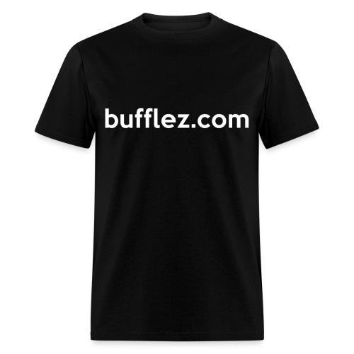Bufflez.com Cheap Shirt - Men's T-Shirt
