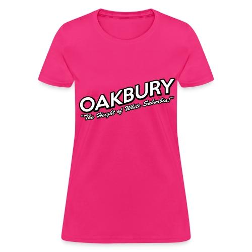 Oakbury Women's Shirt - Women's T-Shirt