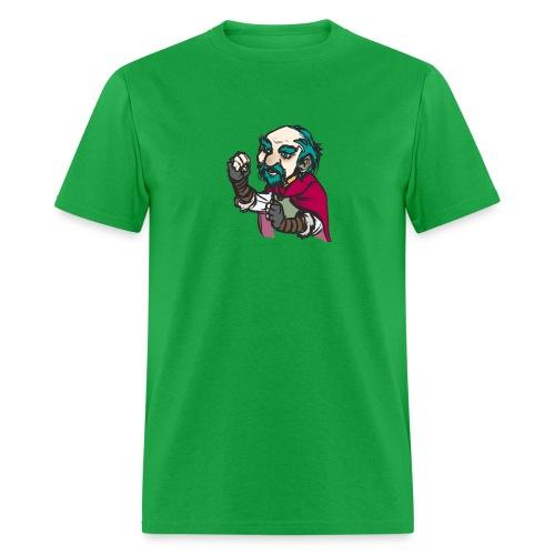 Ethelred Shirt - Men's T-Shirt