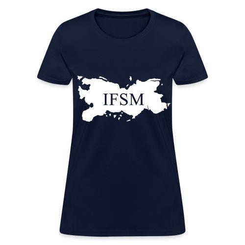 IFSM Women's Shirt - Women's T-Shirt