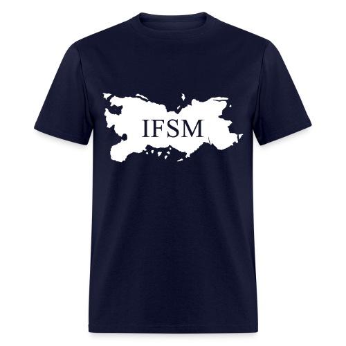 IFSM Shirt - Men's T-Shirt