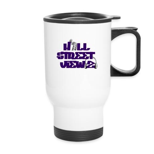 HillStreetViewz Travel Mug - Travel Mug