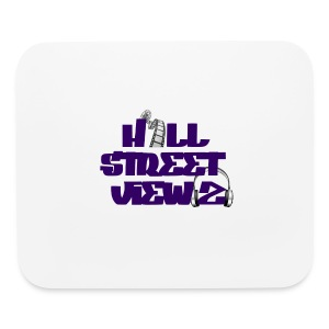 HillStreetViewz Mousepad - Mouse pad Horizontal