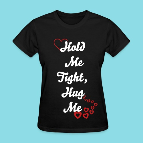 Hold Me Tight (BTS) - Women's T-Shirt