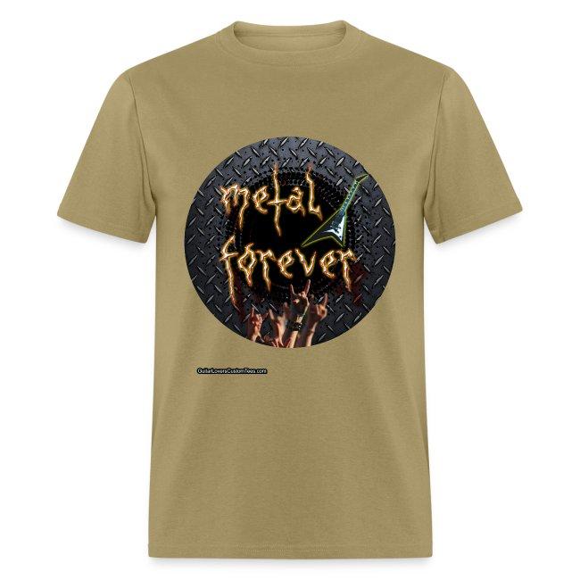 Metal Forever