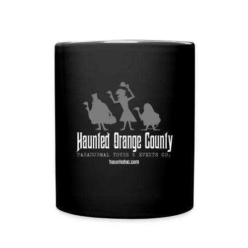 Haunted OC Hitchhikers Mug - Full Color Mug
