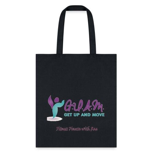 G.U.A.M. Tote Bag - Tote Bag