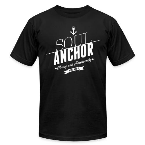Soul Anchor - Men's  Jersey T-Shirt
