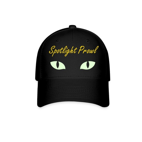 Spotlight Prowl glow-in-the-dark cap - Baseball Cap