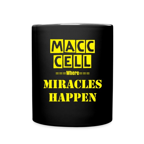 Contract Specialist MACC Cell Mug - Full Color Mug