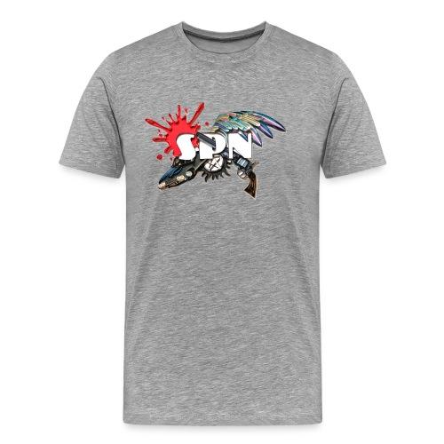 spn - Men's Premium T-Shirt
